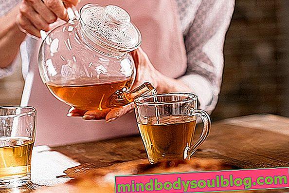 Le thé au séné pour perdre du poids: est-ce sans danger?