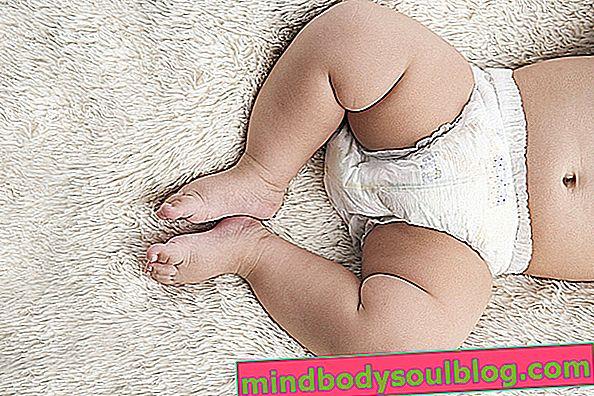 Comment traiter la diarrhée de bébé