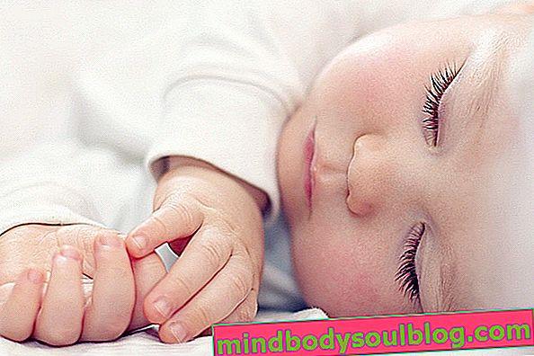Apnea Tidur pada Bayi - Gejala dan Rawatan