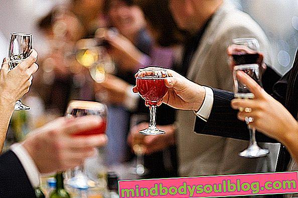 5 начина за пиене, без да се махмурлите