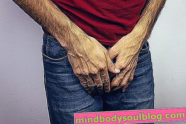 Qu'est-ce que la hernie scrotale, les symptômes, le diagnostic et le traitement