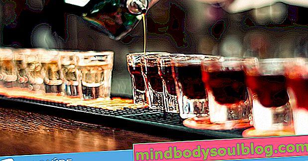 تعرف على تأثيرات الكحول على الجسم