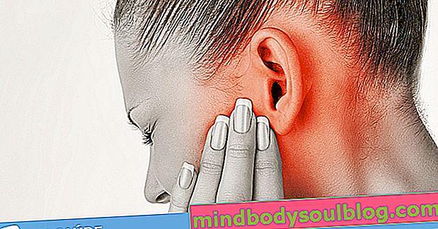 5 דרכים ביתיות להקלה על כאבי אוזניים