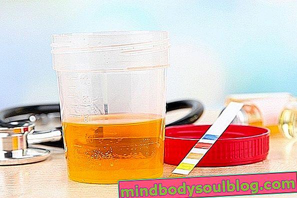Que peut être l'urine avec du sang et que faire