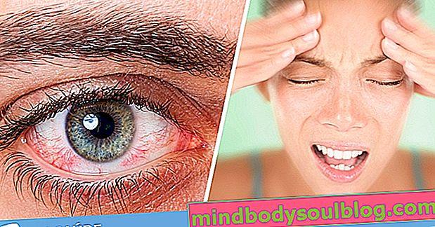 9 основни симптоми на високо кръвно налягане