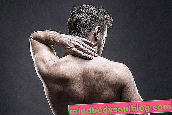 Schmerzen in der Mitte des Rückens: 7 mögliche Ursachen und was zu tun ist