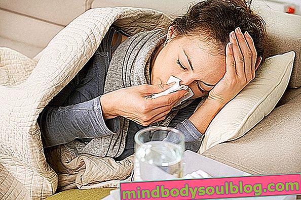 Asténie: qu'est-ce que c'est, ce que cela peut être et que faire