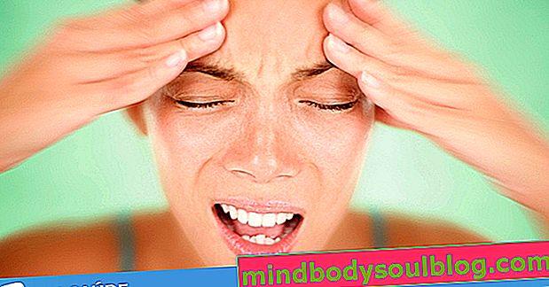 Maux de tête constants: principales causes et comment soulager