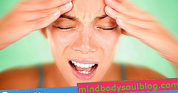 Comment identifier chaque cause de maux de tête et que faire