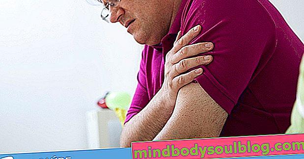 10 أسباب لألم الذراع وماذا تفعل