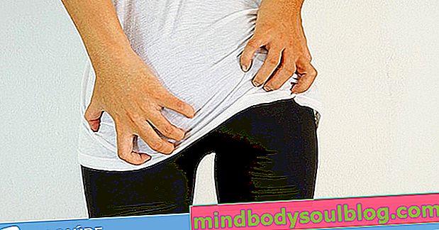 Hauptursachen und Behandlungen für juckenden Anus