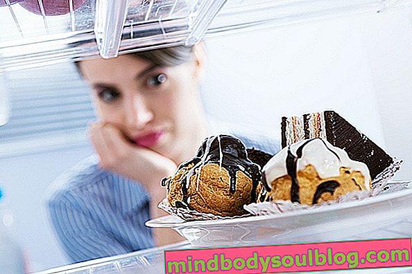 Remèdes pour contrôler la frénésie alimentaire