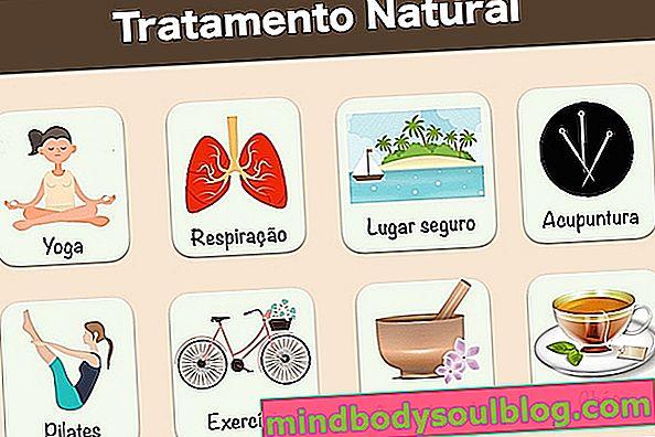 טיפול טבעי בתסמונת פאניקה