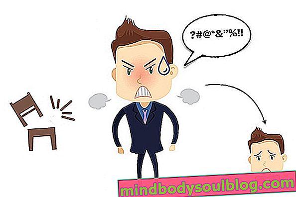 התקף כעס: כיצד ניתן לדעת מתי זה נורמלי ומה לעשות